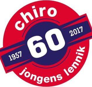60 jaar Chiro !